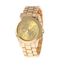 HOT Sale!!SHI KAI 3377  Brand Stainless Steel Strap Watches for Women Fashion  Movement  Japanese-Quartz Wristwatch