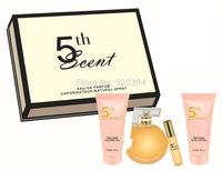Authentic fragrance shower gel body milk 100% authentic suit embellish body whitening