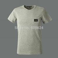 Hot Summer Dolc Men's Round Neck Collar Sport T-Shirt Tee Shirt    #7