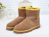 NEW fashion fur inside women Winter Snow Boots  women Boots Shoes A3