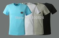 Hot Summer Dolc Men's Round Neck Collar Sport T-Shirt Tee Shirt    #6