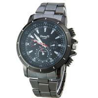 Sports watches fashion casual men's sports watches Free Shipping Good Quality Quartz Watch # 89017 #