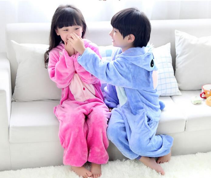 Пижама для мальчиков Pijama infantil lilo