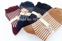 4pair=Wholesale Brand Men/women Socks Cotton socks Fashion Cannabis Plantlife Socks Sport Weed  Stripe Stocking