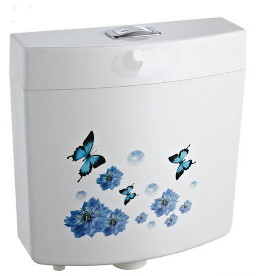 Baño Inodoro En Inglés:Baño plástico higiénico / higiénico / snesior ahorro de energía