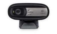 Logitech HD Webcam C170 Built-in mic IM USB Web Cam Camera HD Plug-and-Play for PC Notebook Laptop Tablet TV BOX