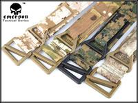 EMERS waist belt CQB rappel Tactical Belt MC free shipping