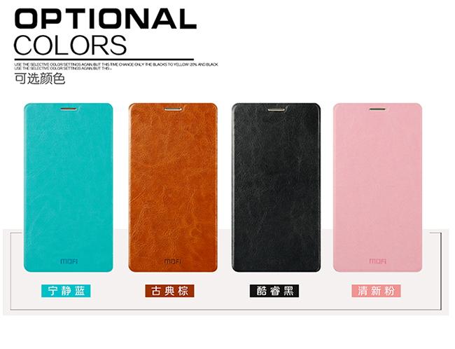 Чехол для для мобильных телефонов OEM Mofi HUAWEI 7 /HUAWEI 4 HUAWEI MATE 7 leather case huawei