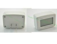 LCD 110V 220V AC Digital Voltage Voltmeter Household Factory 80-300V Switch US Flat Plug AC  Meter Panel Meter Detector