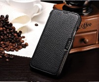 Case  For Samsung Galaxy S5 I9600 I9605 Luxury Genuine Leather Cover Protect