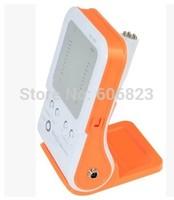 Mini Electroporation No-needle Mesotherapy Multipolar RF Skin Device Anti-aging