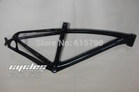 carbon frame mtb 29er mtb frame size 16'' can be customized
