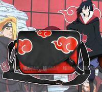 Hot Sale Naruto Male Students Style Messenger Bag Fashion Anime Cos Shoulder Bag