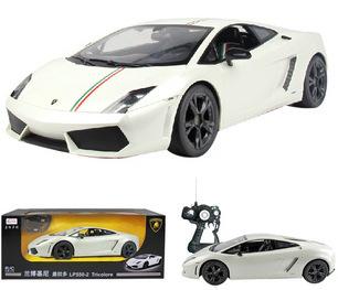 Children's toys, remote control toys wholesale Star Cars 1:10 Gallardo LP550-2 52700(China (Mainland))