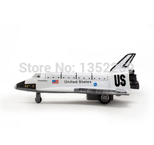 Electronic toys space shuttle Columbia model NASA plane toys(China (Mainland))
