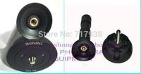 Benro BL60 60mm slide sized bowl seat rocker switch adapter 3/8 flat Gitzo Manfrotto