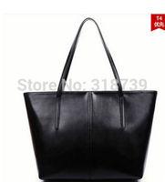 Fashion 2014 women's the trend of fashion handbag big bag all-match brief shoulder bag handbag bag tote bag