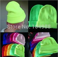 15 colour!New Sports Outdoor Hip hop Beanies Unisex cap Hat Letter Casual Skullies