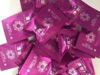 Beautiful life tampon feminine hygiene product