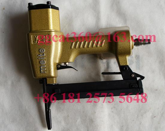425KL High Quality Pneumatic Nail Gun Air Stapler Gun Pneumatic Nailer Gun Tool(China (Mainland))