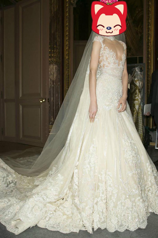 Les ventes d'échantillon Robes de mariée