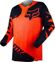 2014 NEW motocross Jerseys Dirt bike cycling bicycle MTB downhill shirts motorcycle t shirt Racing Jersey ,red