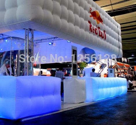 Tentoonstelling tapijten promotie winkel voor promoties - Aangepaste bar ...