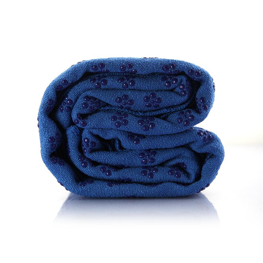 Esteira da ioga toalha 100% microfibra antiderrapante Super Absorben Hot Yoga Mat toalha para qualquer tipo de Yoga estilos de Fitness(China (Mainland))