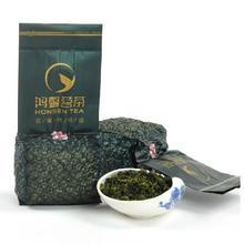 125g Anxi Tie Guan Yin tea, oolong tea authentic Chinese premium wu-long tieguanyin tea pure material healthy care mellow taste