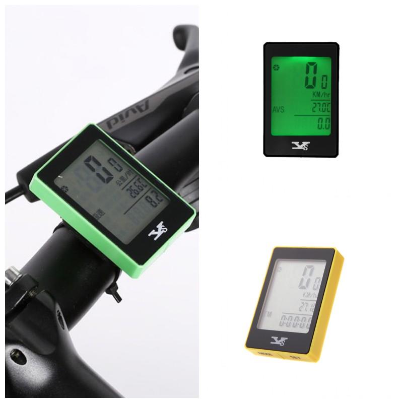 Датчик скорости для велосипеда OEM Velometer 3 H11533Y H11533GR H11533B датчик скорости для велосипеда brand new 3 a 3 a 7 sv006123