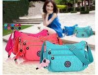 2015 Free Shipping Hot Sale Super Light large Capacity Bag Women Messenger Bag