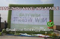 Sale New 6*4m Inflatable Screen billboard