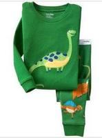 New  Brand  kids pajamas sets/children cotton pyjamas set nightgown/baby  Sleepwear//pjs/ loungewear/nightwear/nighty