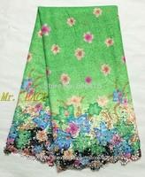L321023  Free Shipping !! Multi Color Cord Lace / Multi Color Cupion Lace / Multi Color Chemical Lace