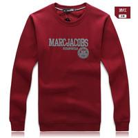 New winter round neck cashmere pullover sweater men warm sweater sweatshirt size L-5XL. Free Shipping