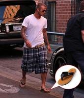 2014 Summer man Shoes Fashion Flip Flops Men Sandals,Male Flat,man Massage Beach Slippers flops shoes