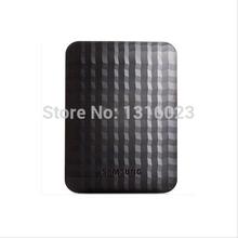 "Free Shipping New M3 hard disk USB 3.0 hdd extern 2TB 2.5"" Portable External Hard Drive 2TB Mobile Hard Disk HDD(China (Mainland))"