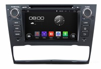 """HD 1 din 7"""" Android 4.4 Car DVD GPS for BMW E90 E91 E92 E93 With 3G / WIFI Car PC Bluetooth IPOD ATV Stereo Radio / RDS AUX IN"""