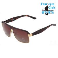 Vebon Urbis custom myopia sunglasses VB1307-C11  fashion  high quality   brand designer sunglass
