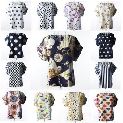 Женская футболка New Blusas 2015 T Blusas , T Blusas femininas RLYD016 женская футболка t 2015