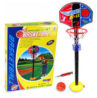 new arrival children outdoor toys basketball toy set kid's toy balls free shipping