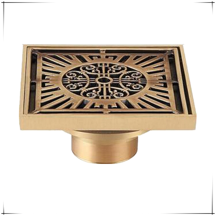 Square Shower Drain Cover Square Floor Drain Cover