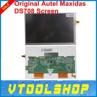 Top 2014 Super Performance  Original Autel Maxidas DS708 Screen Fast Express