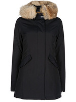 Chromophous woolrich Women muleshoe bags medium-long down coat ski suit 2014 skiing clothing 2606