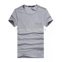 Men's T Hot Summer Dolc Men's Round Neck Collar Sport T-Shirt Tee Shirt  D 3