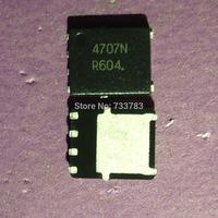 NTMFS4707NT1G  NTMFS4707N  4707N  Power MOSFET 30 V, 17 A, Single N-Channel