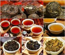 On Sale 50 pieces Flavor Pu er Pu erh tea Mini Yunnan Puer tea Chinese tea