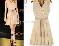 retail Women ladies Dress summer fasional clothes , Woman lady Dresses pretty clothing