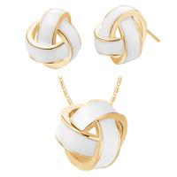 2014 New Fashion Jewelry Sets High Quality Dubai Jewelry Sets Nickel Free Cheap Jewelry Set G079