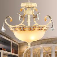 Modern European Style Ceiling  Pendant Lamp Fixture Lighting Chandelier Light 50CM